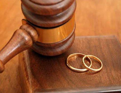 Divorțul în dreptul international privat român