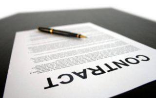 contractul de munca