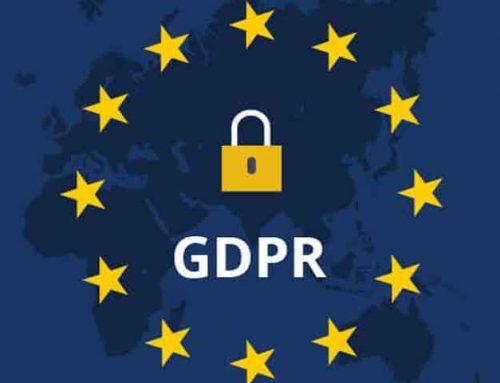 Lege 190.2018 – GDPR