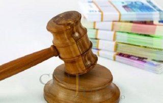 Cheltuielile de judecata